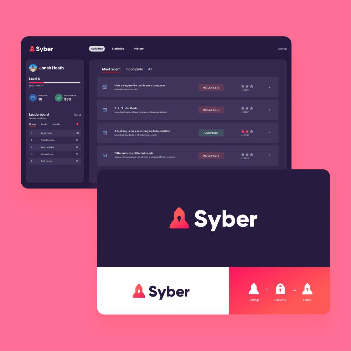 Syber-V3
